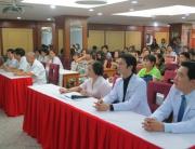 bác sĩ Thái Lan tư vấn vô sinh