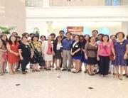 bệnh viện BNH Thái Lan, hợp tác y tế