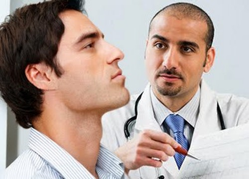 Các bệnh sinh lý ở nam giới và nguyên nhân, bệnh sinh lý ở nam giới