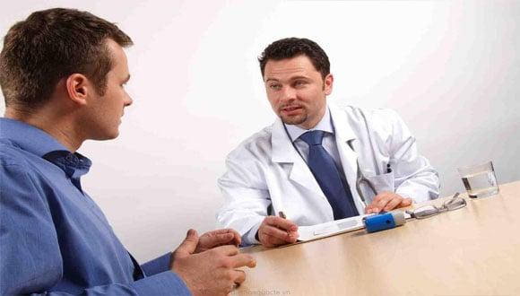 Quy trình thăm khám và điều trị vô sinh nam