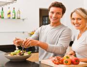 thực phẩm có lợi cho tinh trùng, thực phẩm hỗ trợ tinh trùng