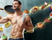 Thực phẩm gây vô sinh ở nam giới
