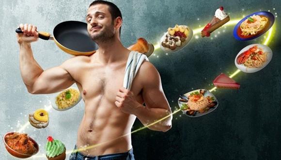 Nhóm thực phẩm có thể gây vô sinh ở nam giới