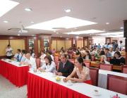 Tổng kết chương trình tư vấn vô sinh miễn phí với BS Jetanin Thái Lan tại BV Hồng Ngọc