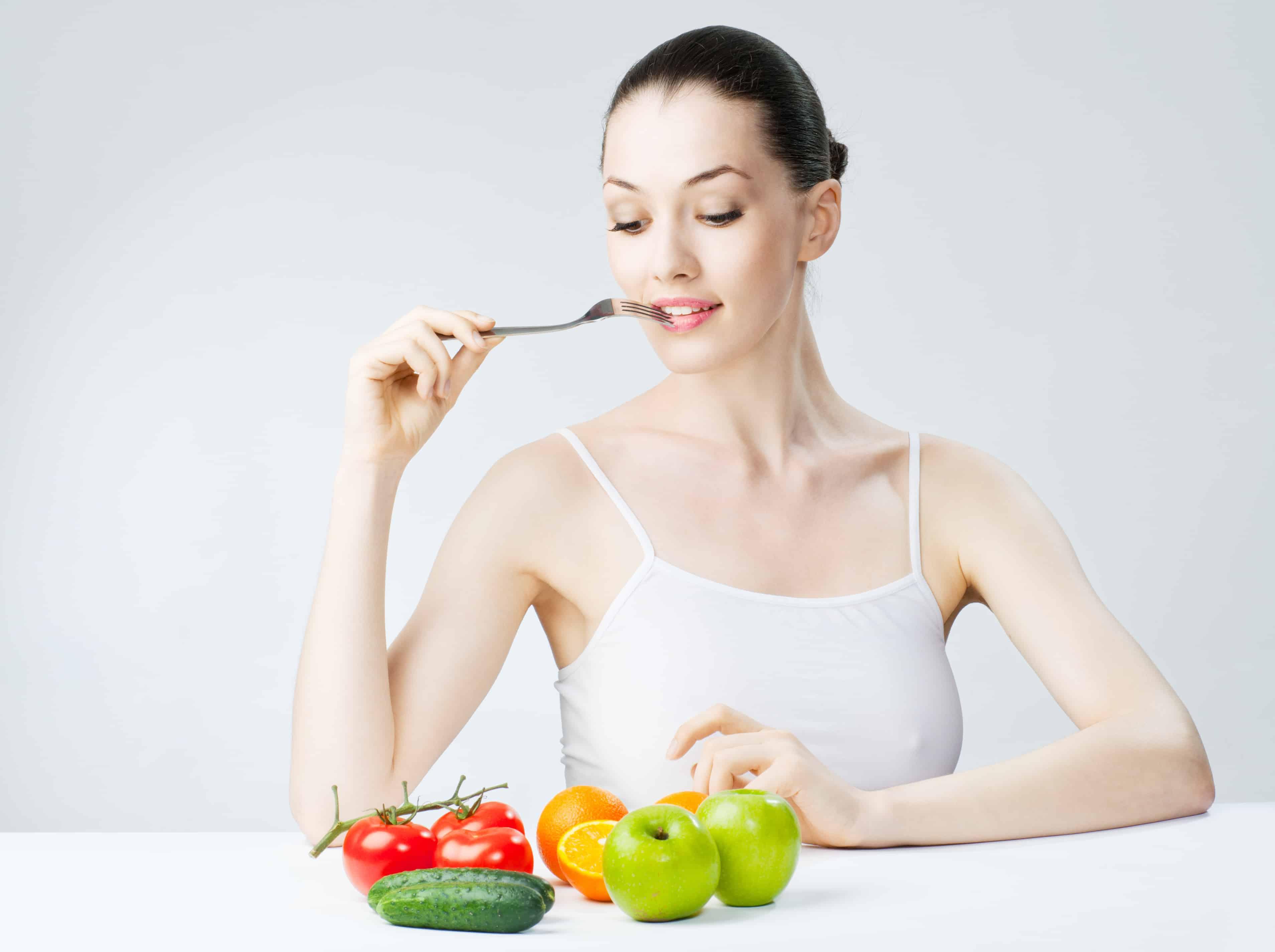 Bạn đã biết chế độ dinh dưỡng để rụng trứng đúng ngày?