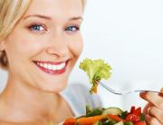Các loại thực phẩm cho người bị buồng trứng đa nang