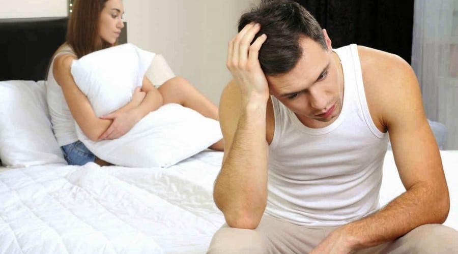 Phòng chống vô sinh nam do rối loạn cương dương