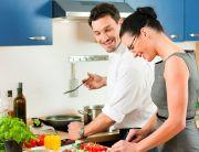 Một số món ăn hỗ trợ điều trị hiếm muộn cho nam giới