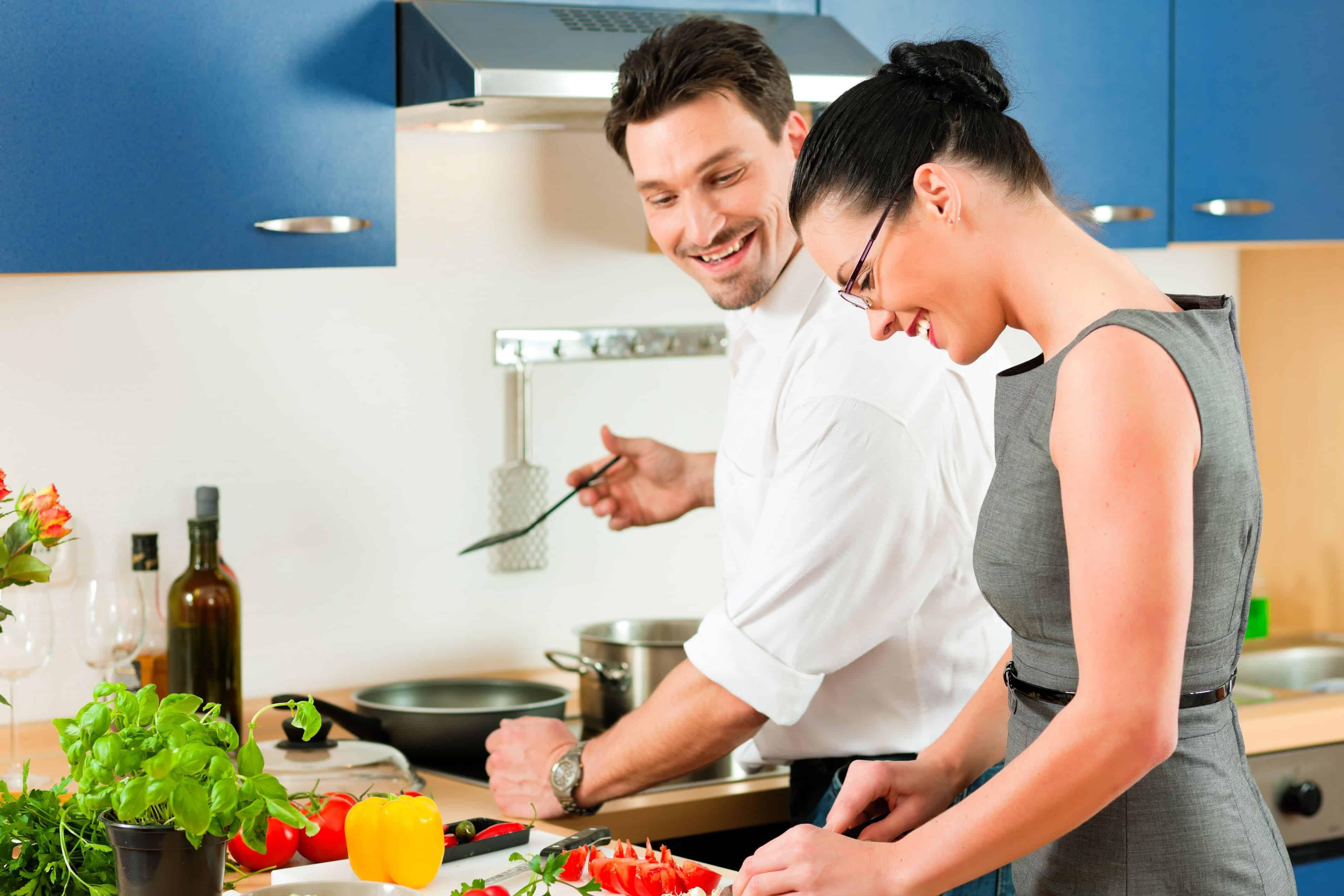 Món ăn hỗ trợ điều trị hiếm muộn cho nam giới