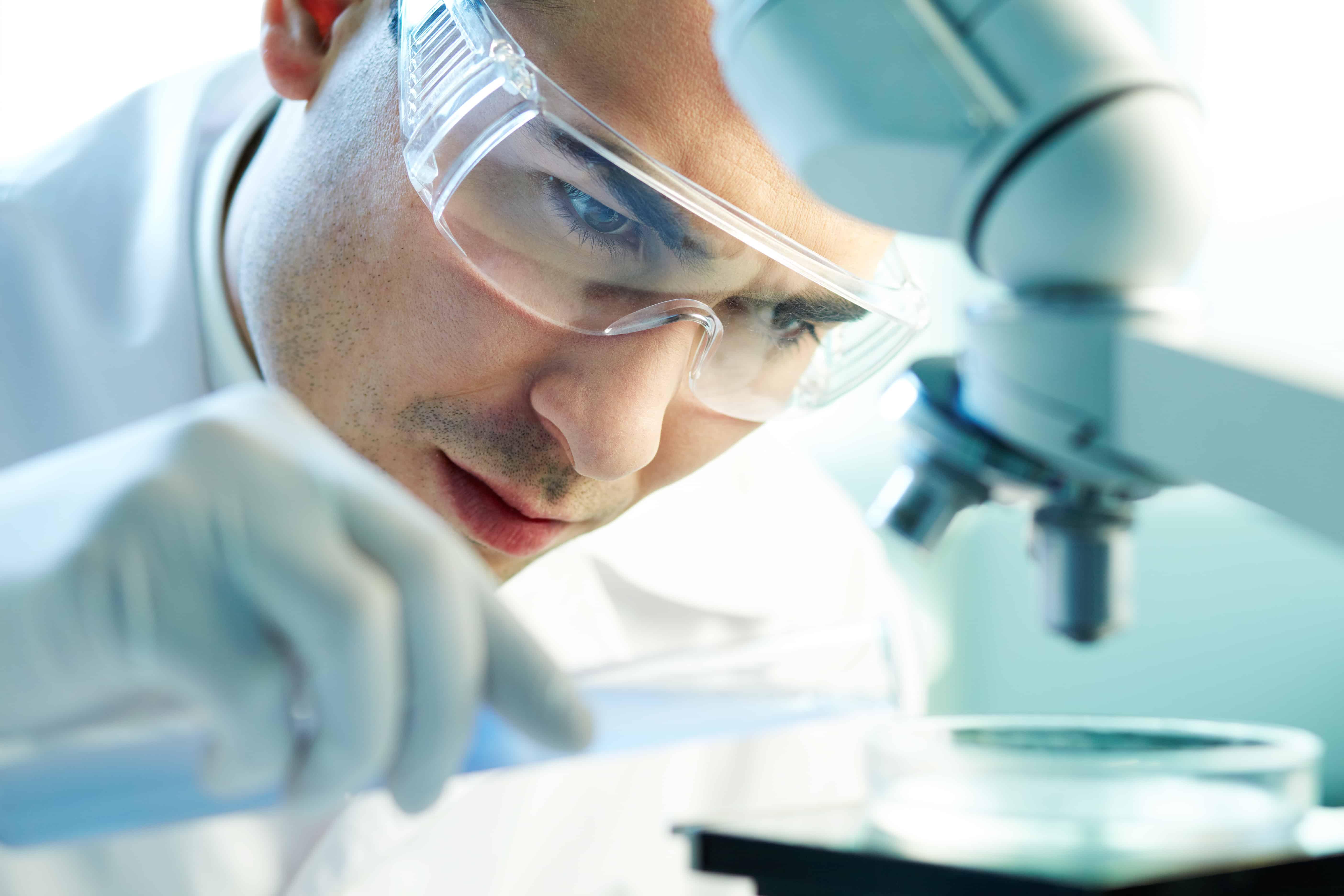 Tìm ra phương pháp chữa bệnh vô sinh bằng tinh trùng nhân tạo 2