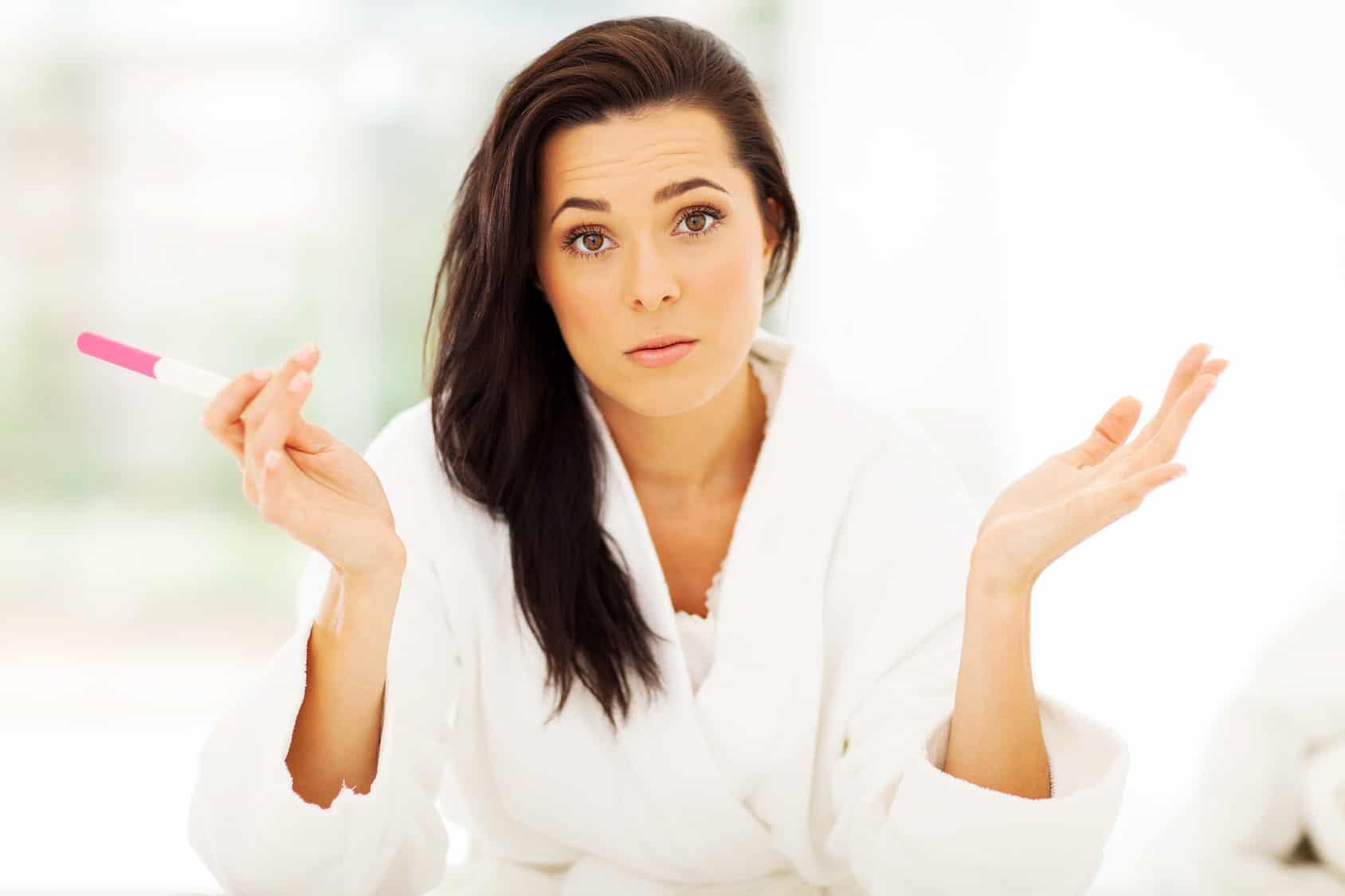 Vì sao không nên trì hoãn sinh nở đến cuối tuổi 30? 2