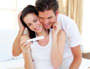 dấu hiệu thụ thai thành công 2