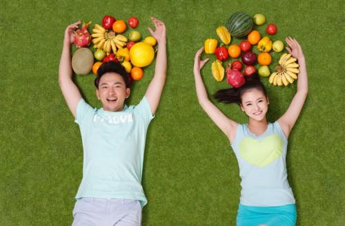 Nguyên tắc dinh dưỡng dành cho người hiếm muộn