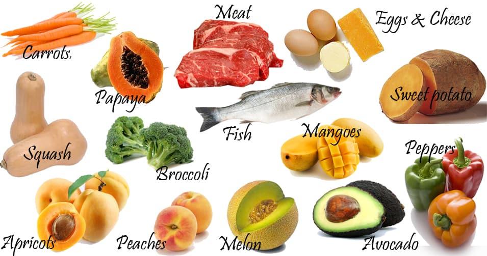 dinh dưỡng dành cho người hiếm muộn 4