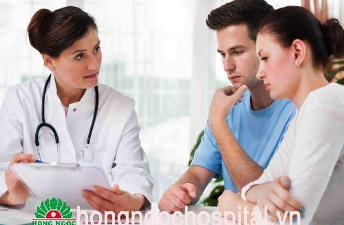 Quan điểm sai lầm về bệnh vô sinh hiếm muộn