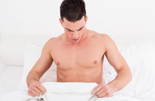 Chứng di tinh ở nam giới có gây vô sinh không?