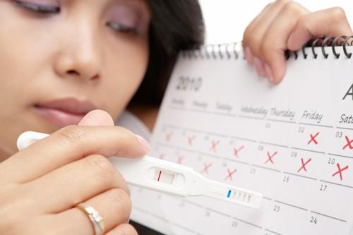 5 dấu hiệu bất thường về kinh nguyệt ở nữ giới