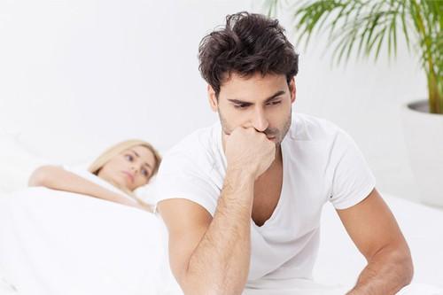Những căn bệnh gây vô sinh ở nam giới