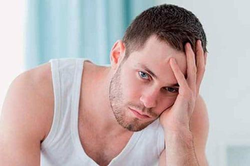 Biểu hiện bệnh viêm niệu đạo ở nam giới