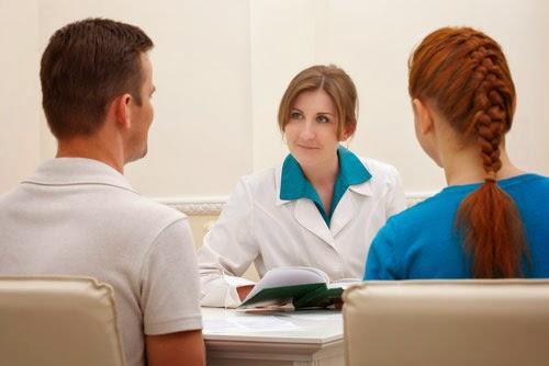 Cách điều trị tinh trùng vón cục ở nam giới