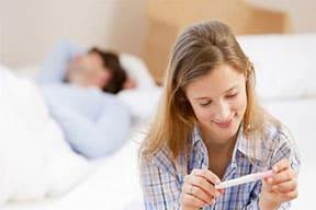 Dấu hiệu có thai sau chuyển phôi khi thụ tinh ống nghiệm