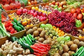 Nguy cơ vô sinh do thực phẩm nhiễm thuốc trừ sâu