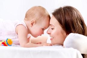 Cẩm nang vàng giúp các cặp vợ chồng sớm có em bé