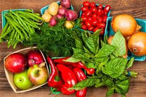 Tốp 10 thực phẩm giúp chị em có một tử cung khỏe mạnh