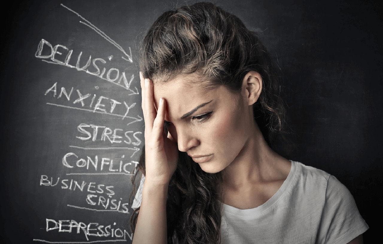 Stress – Thủ phạm âm thầm làm giảm khả năng thụ thai