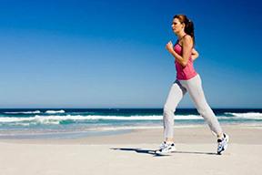 Hoạt động thể thao tăng khả năng mang thai cho phụ nữ