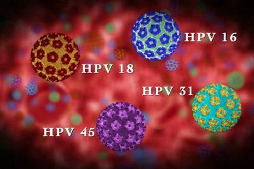 Nguy cơ nhiễm virus HPV ở nam giới