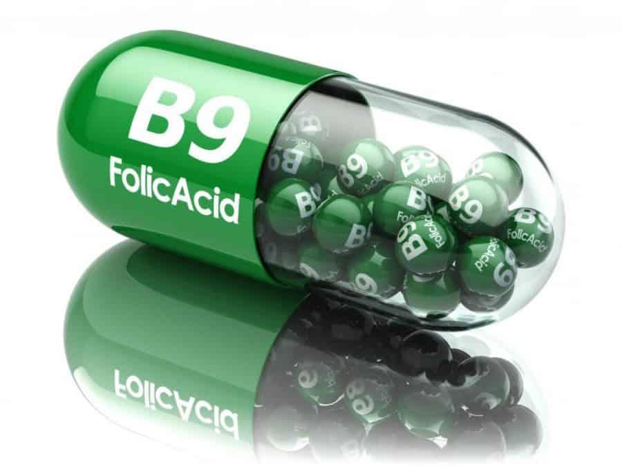 Để có thai kỳ khỏe mạnh cần bổ sung acid folic